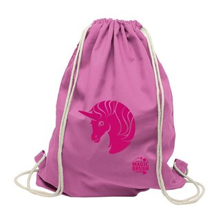 MagicBrush Bag Unicorn