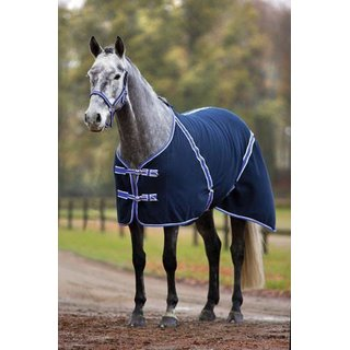 RugBe Classic Fleece Abschwitzdecke
