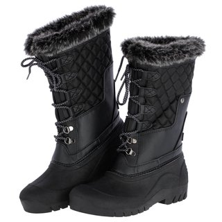 Thermo-Outdoorstiefel Bergen - Winterstiefel